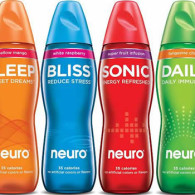NEURO DRINKS