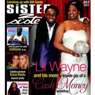 SISTER 2 SISTER COVER
